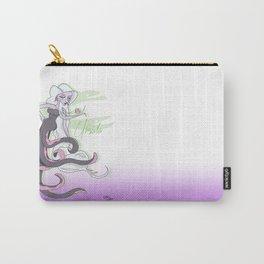 Dis Fashion, Ursula  Carry-All Pouch