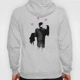 Spooky Love Hoody