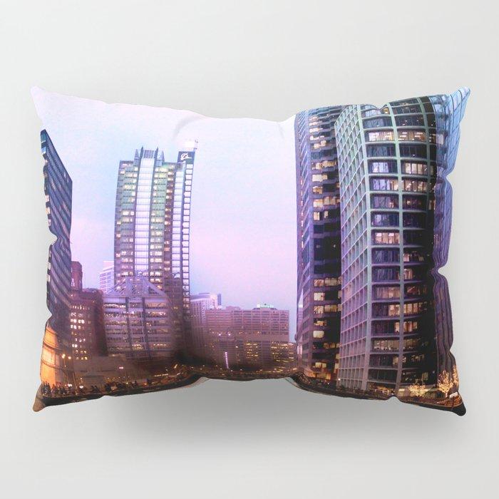 Good Evening Pillow Sham