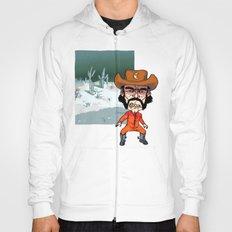 Night Cowboy Hoody