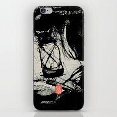 Top Secret iPhone & iPod Skin