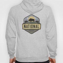 National Park Hoody