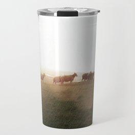 Gone Astray Travel Mug