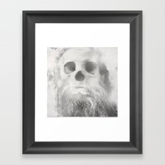 &sinthetic Framed Art Print