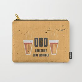Funny Chai Disorder Carry-All Pouch