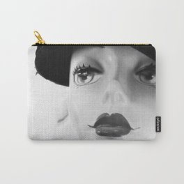 Hey Ladies Carry-All Pouch