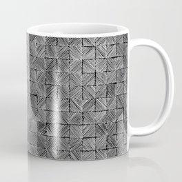 Ink Stitch: Slate Coffee Mug