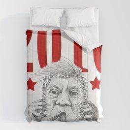 Trump 2016 Comforters