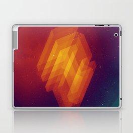 H27 Laptop & iPad Skin