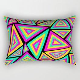 Abstracts Rectangular Pillow