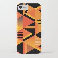 pumpkin iPhone & iPod Cases featuring pumpkin by Gray