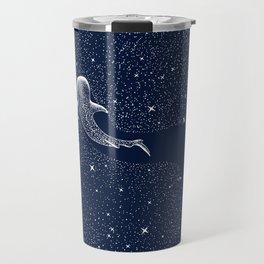 Star Eater Travel Mug
