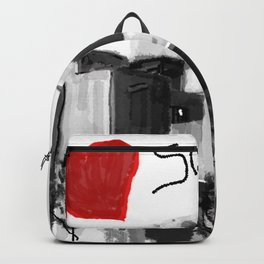 I love Santa Fe Backpack