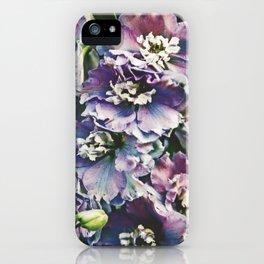 Field of Flowers 14 iPhone Case