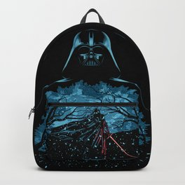 Evil never dies Backpack