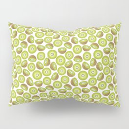 Many Kiwis Pillow Sham