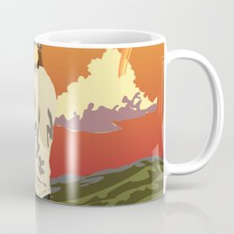 Tyler, The Creator - Flower Boy Coffee Mug
