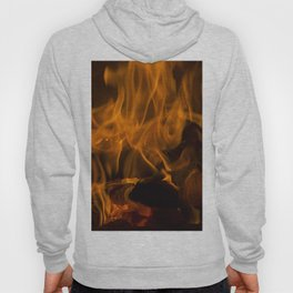 Fireside Warmth Hoody