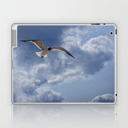 Solo Flight Laptop & iPad Skin