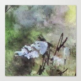 Digital Abstract No4. Canvas Print