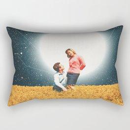 You are my Star Rectangular Pillow