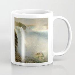 Niagara Falls - Frederic Edwin Church Coffee Mug