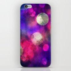 Night Life iPhone & iPod Skin