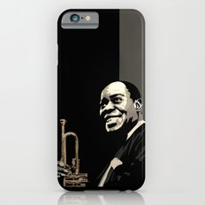 Louis Armstrong Slim Case iPhone 6s
