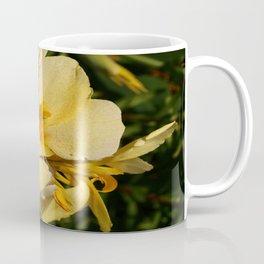 Canna Coffee Mug