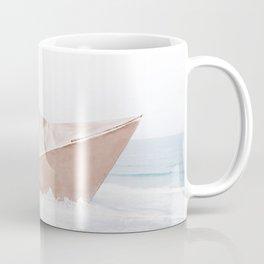 Let's sail away Coffee Mug