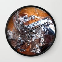 abyss Wall Clocks featuring ABYSS by ....