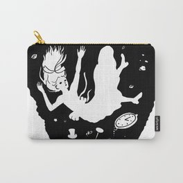 Alice Liddell Carry-All Pouch