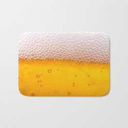 BEER Alcohol Drink Drinks Bath Mat