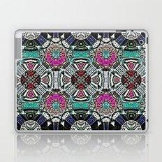 Hawaiian Garden 3 Laptop & iPad Skin