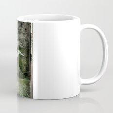 The Cloverfield House Coffee Mug