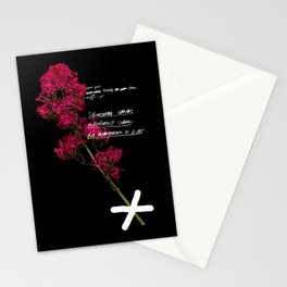 #3 Stationery Cards