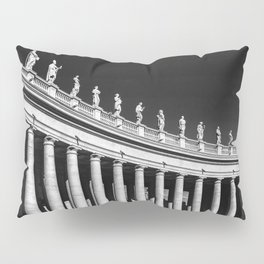 Saint Peter's Basilica | Vatican Pillow Sham