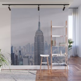 Empire State Building – New York City Wall Mural