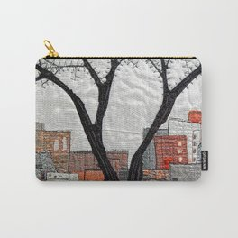 Urban landscape Carry-All Pouch