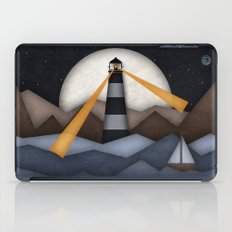 Show Me The Way To Go Home. iPad Case