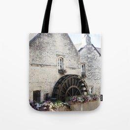 Beautiful Bayeux Tote Bag