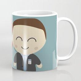 The X Kids Coffee Mug