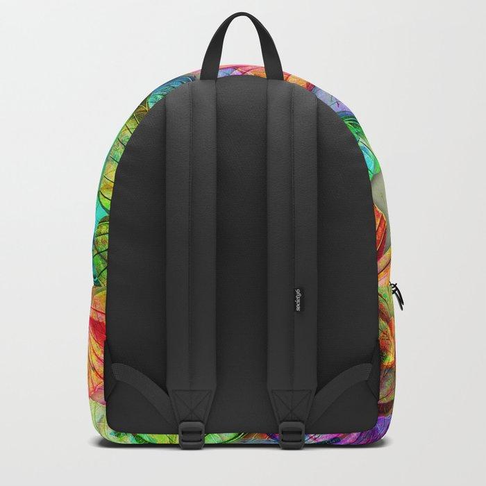 Butterfly Farm Backpack