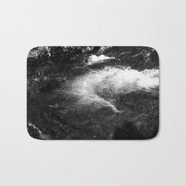 Moon Tide Bath Mat
