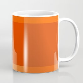 Orange palette Coffee Mug