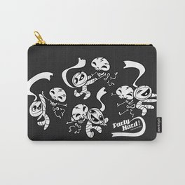 Party Hard! Carry-All Pouch