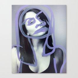 Kaitlin Canvas Print