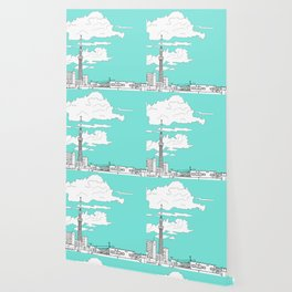 Tokyo Sky Tree Wallpaper