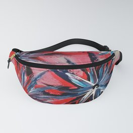 American Blooms Fanny Pack