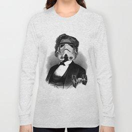 Stormtroopers Commander Long Sleeve T-shirt